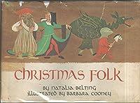 Christmas Folk,