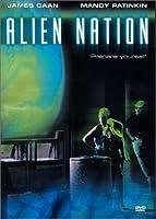 Alien Nation【DVD】 [並行輸入品]