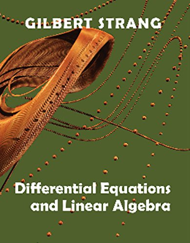 Download Differential Equations and Linear Algebra 0980232791