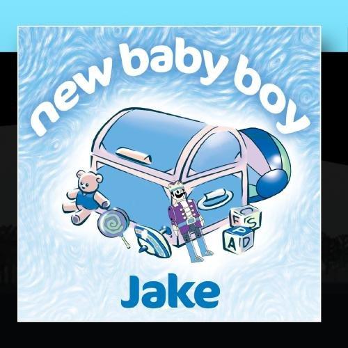 New Baby Boy Jake