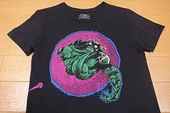 ジョジョ×ultra-violence ヴァニラ・アイス Tシャツ Sサイズ