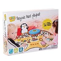 Tobar Penguin Band Playmat