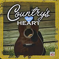 Country's Got Heart Infomercial Collecti