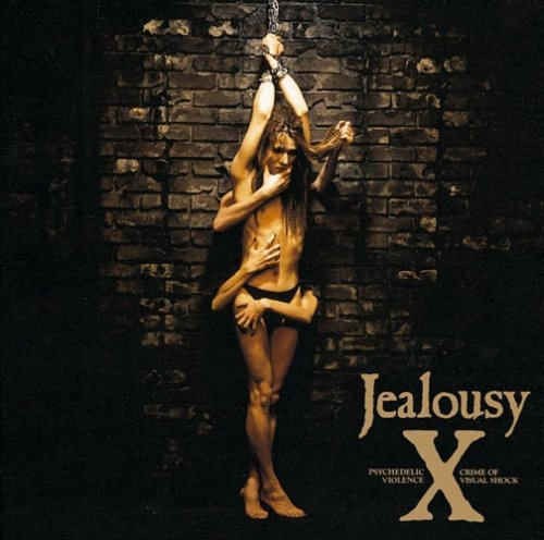 Jealousy REMASTERED EDITION