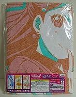 ・●バスタオル ラブライブ サンシャイン 桜内 梨子 2年生 HAPPY PARTY TRAIN 約120×60cm