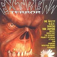 V/A - EXTREME TERROR (1 CD)