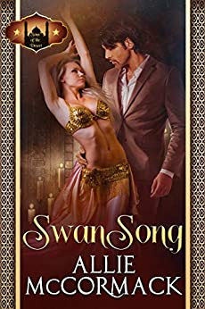 SwanSong: Khalid, the Scholar (Sons of the Desert Book 1) by [McCormack, Allie]