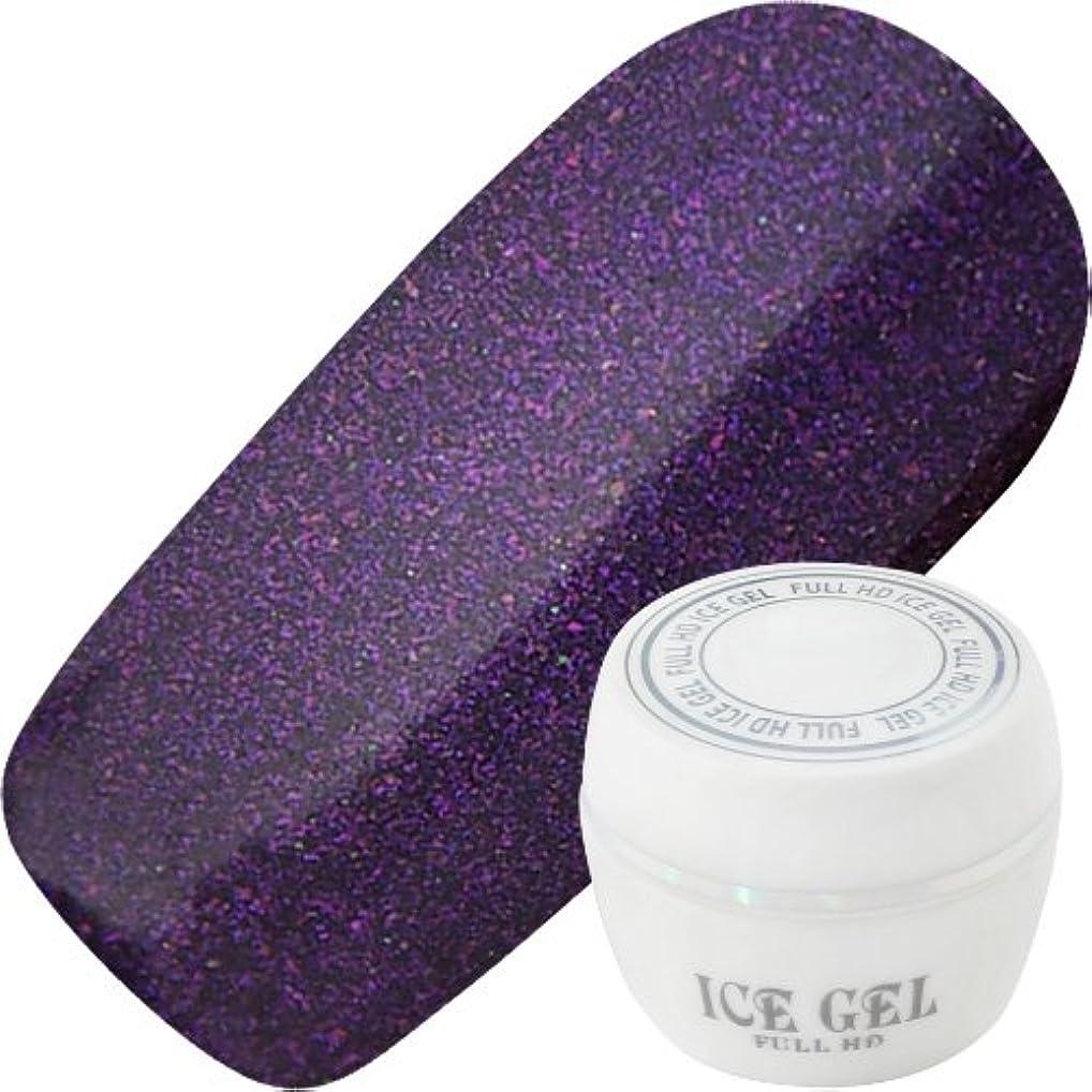 凍るハンバーガー形容詞ICE GEL(アイスジェル) カラージェル3g FA084
