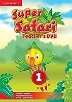 Super Safari Level 1 [DVD]