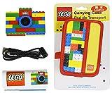 LEGO レゴカメラ ポーチセット クラシック デジカメ 128MB 未使用 開封品 ギフトセット
