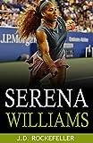 Serena Williams (English Edition)