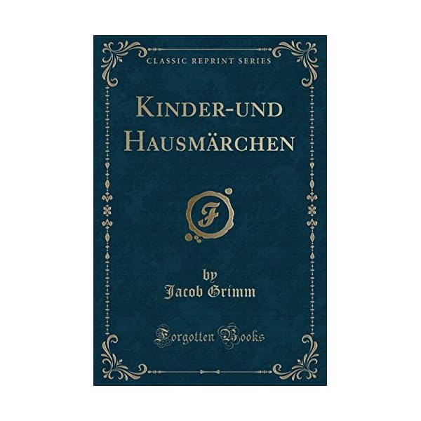 Kinder-Und Hausmaerchen ...の商品画像
