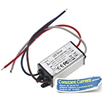 定電流LEDドライバー(防水) 1DY-CF-LC4-6X2W