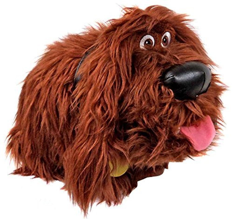 The Secret Life of Pets 12 inch Plush - Duke [並行輸入品]