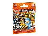 レゴ ミニフィギュア シリーズ15 71011 BOX