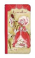 スマホケース 手帳型 エクスペリアz5カバー/0165-C. ヴェルサイユの薔薇/so-03h 手帳型ケース 人気/[Xperia Z5 Premium SO-03H]/エスクペリア ゼットファイブ プレミアム