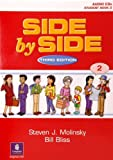Side by Side Third Edition Student Book 2 Audio CDs
