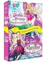 Barbie Mariposa Collection (2 Dvd) [Italian Edition]