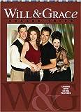 Will & Grace: Season Three [DVD] [Import]