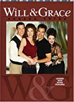 Will & Grace: Season Three [DVD] [Import]