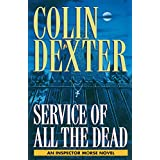 Service of All the Dead (Inspector Morse)
