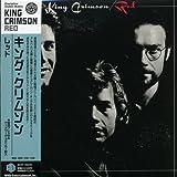 レッド(紙ジャケット仕様) - キング・クリムゾン