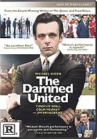 Damned United / [DVD] [Import]