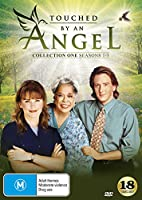 Touched by an Angel: Collection 1 (Seasons 1-3) [DVD]
