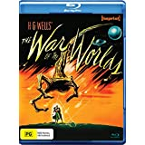 WAR OF THE WORLDS (SPECIAL EDITION) BLU RAY, THE