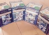 一番くじ ワンピースメモリーズ I賞 カードスタンドフィギュア 全4種 ワイパー ミホーク クロコダイル ルフィ セット