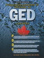 Preparation Complete Et Officielle Au Ged Canadien: Conseiller a La Redaction