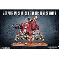 Adeptus Mechanicus Onager Dunecrawler [並行輸入品]