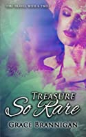 Treasure So Rare (Women of Strength)
