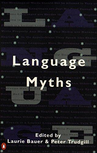 Language Mythsの詳細を見る