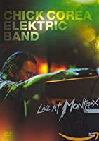 Live at Montreux 2004 [DVD]
