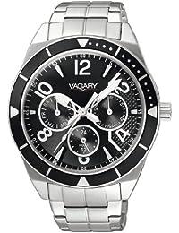 69066dc4c3 Vagary (バガリー) VH0-511-51 メンズ クォーツ 腕時計 ...