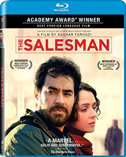 Salesman [Blu-ray] [Import]