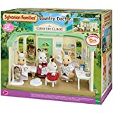 Sylvanian Families Country Doctor,Playset