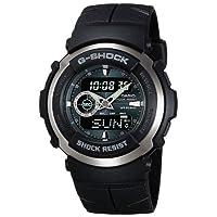 [カシオ]CASIO 腕時計 G-SHOCK ジーショック G-300-3AJF メンズ