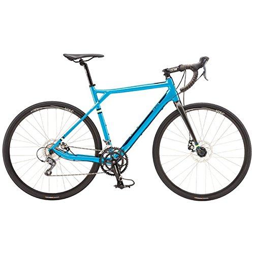 GT(ジーティー) ロードバイク グレード クラリス アロイ ライトブルー 48サイズ