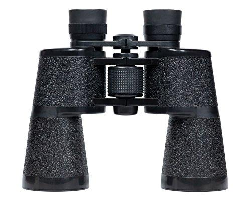 『Kenko 双眼鏡 New Mirage 12×50 W ポロプリズム式 12倍 50口径 ワイド ブラック 103170』の1枚目の画像