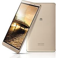 ファーウェイジャパン MediaPad M2 8.0 GOLD Wi-Fi専用 M2-801w