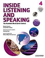 Inside Listening and Speaking 4