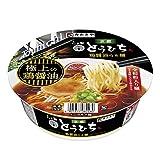 寿がきや食品 京都らぁ麺とうひち鶏醤油らぁ麺 118g×12個