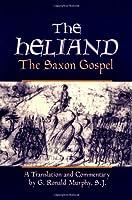 The Heliand: The Saxon Gospel