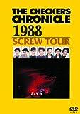 THE CHECKERS CHRONICLE 1988 SCREW TOUR (廉価版) [DVD] 画像