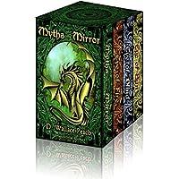 The Dragon Soul Quartet: Books 1-4 of the Dragon Soul epic fantasy series (English Edition)