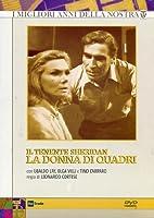 Il Tenente Sheridan - La Donna Di Quadri (3 Dvd) [Italian Edition]
