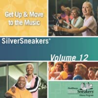 Silver Sneakers Vol 12: Get Up & Move To The Music【CD】 [並行輸入品]