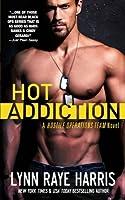 Hot Addiction: Hostile Operations Team (#10)